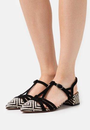 ROSALI - Classic heels - black