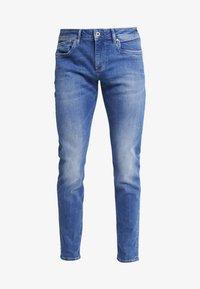 HATCH - Jeans slim fit - medium used
