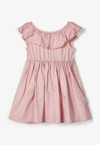 Name it - RÜSCHENKRAGEN - Cocktail dress / Party dress - pink nectar - 1