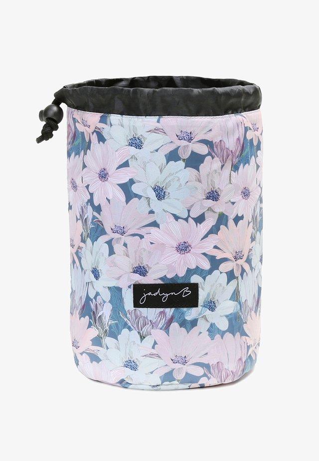 TOP COMPACT TRAVEL - Kosmetická taška - blooming daisy