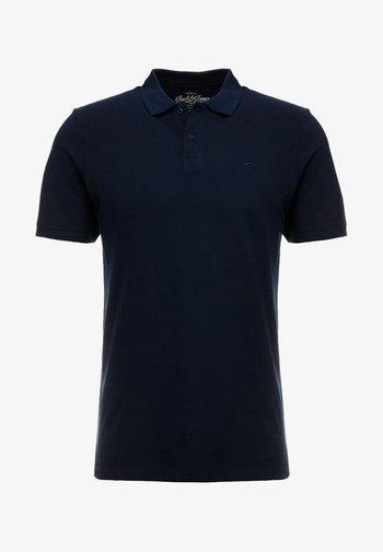 JJEBASIC - Polo - navy blazer