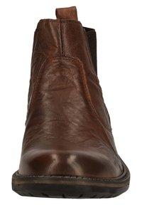 IGI&CO - Classic ankle boots - legno 11 - 6