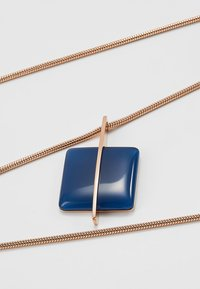 Skagen - SEA  - Necklace - roségold-coloured - 4