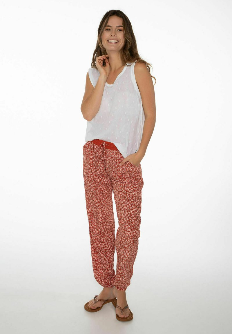 Protest - NAMI - Trousers - seashell