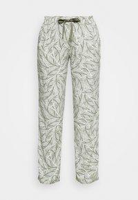 Triumph - MIX & MATCH TROUSERS  - Pyjamasbukse - sage green - 3