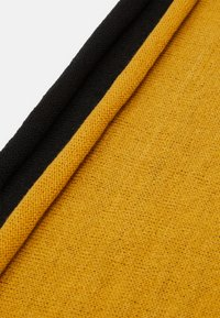 Anna Field - 2 PACK - Kruhová šála - mustard yellow/black