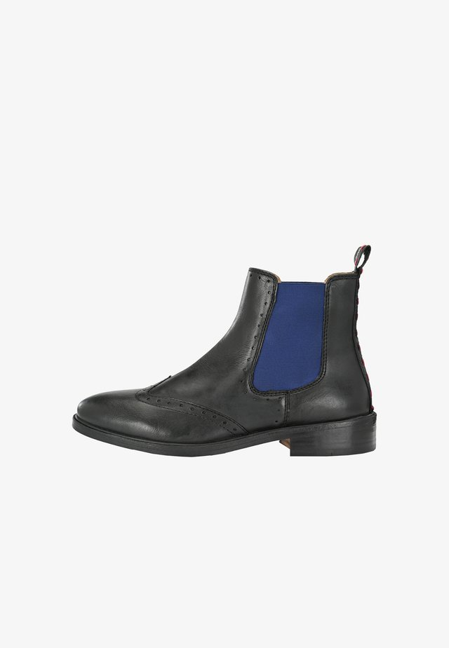 MIKA - Classic ankle boots - schwarz
