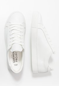 GARMENT PROJECT - TYPE VEGAN - Sneakers basse - white - 1