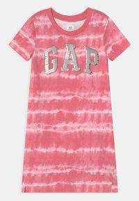 GAP - GIRL LOGO - Hverdagskjoler - pink - 0