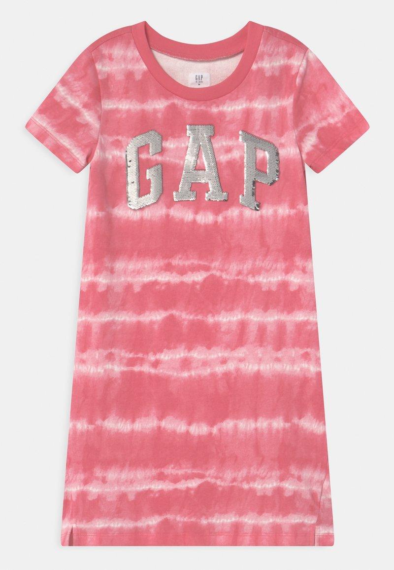 GAP - GIRL LOGO - Hverdagskjoler - pink
