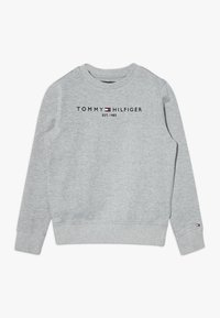 Tommy Hilfiger - ESSENTIAL  - Collegepaita - grey - 0