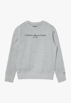 ESSENTIAL  - Sudadera - grey