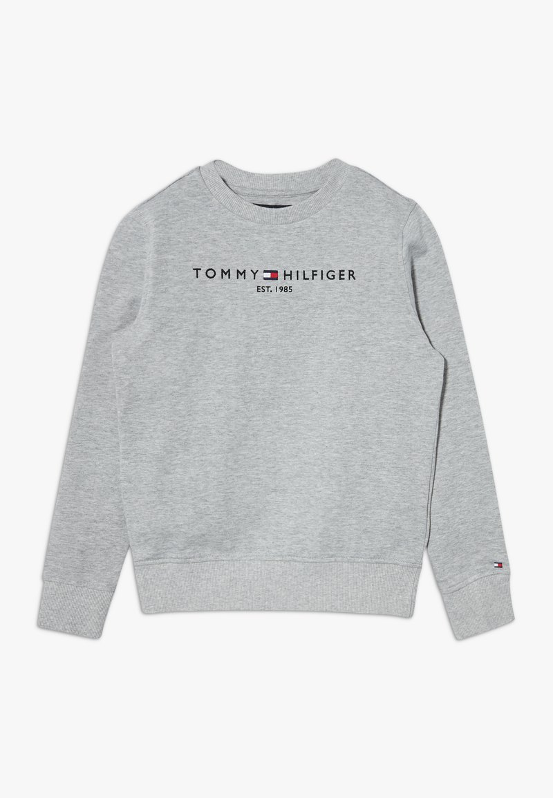 Tommy Hilfiger - ESSENTIAL  - Sweatshirt - grey