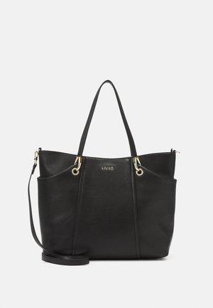 TOTE - Tote bag - nero