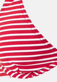 Esprit - GRENADA BEACH - Bikini top - red