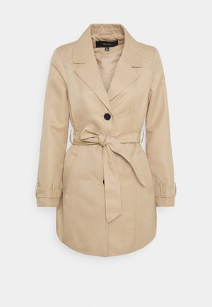 VMMADISONDONNA - Trenchcoat - beige