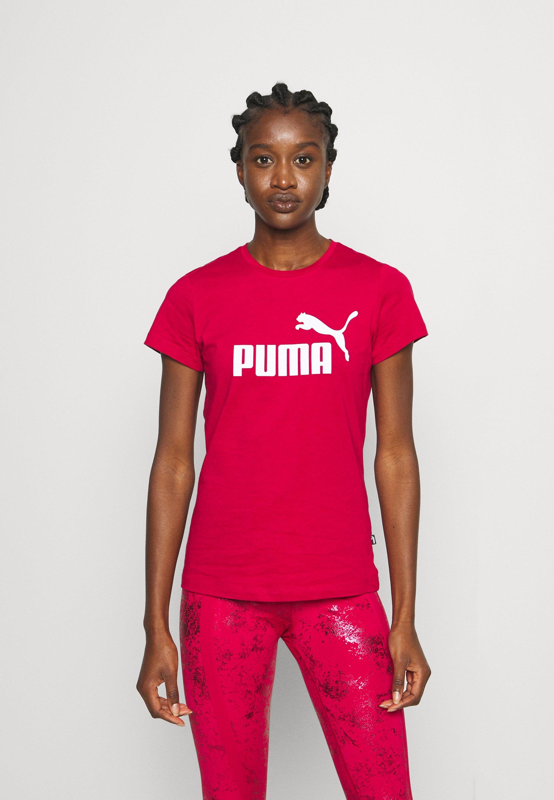 Femme LOGO TEE - T-shirt imprimé