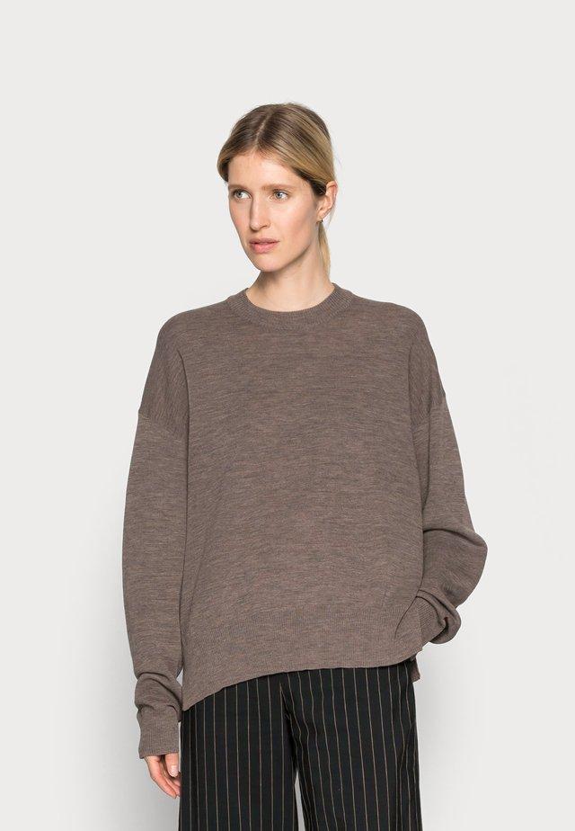 DOVER - Sweter - beige