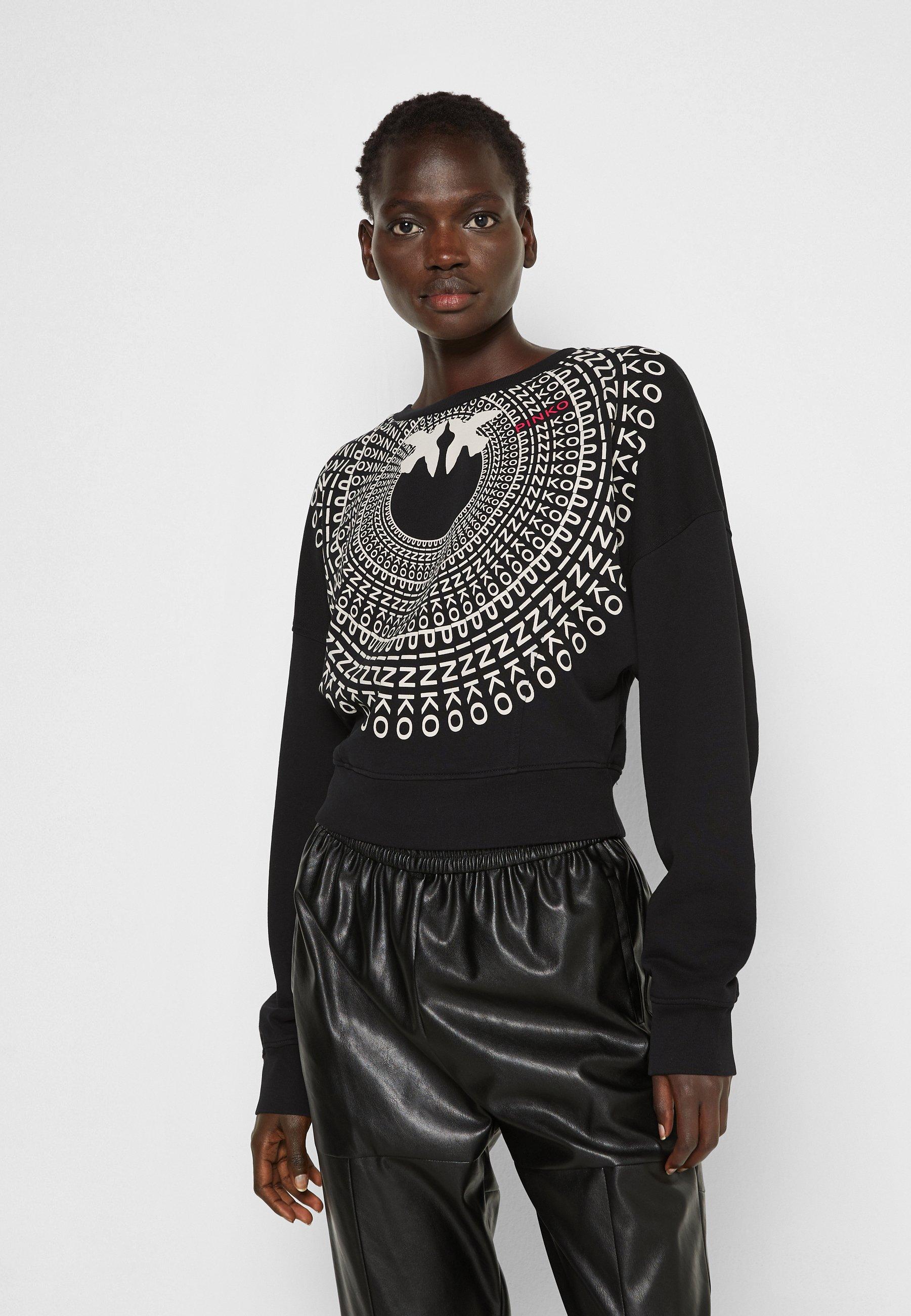 Women ADA  COTONE ORGANICO - Sweatshirt