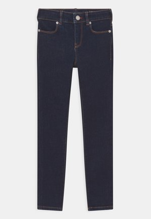 LA CHARMANTE HIGH-RISE - Jeans Skinny Fit - under the sea