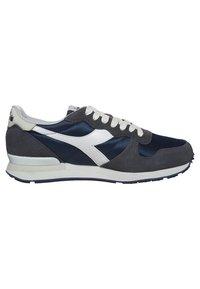 Diadora - UNISEX - Trainers - insignia blue/gray - 3