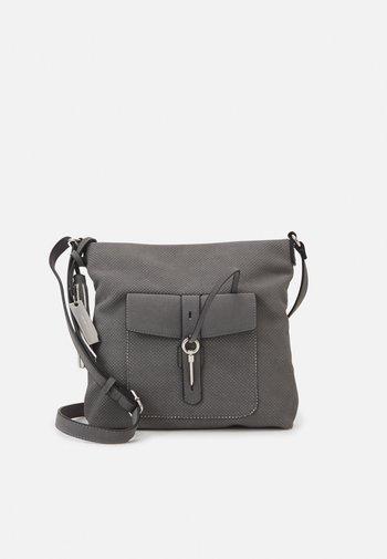 ROMY - Across body bag - grey
