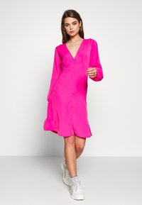 Moves - TAVINA - Day dress - pink rose - 0
