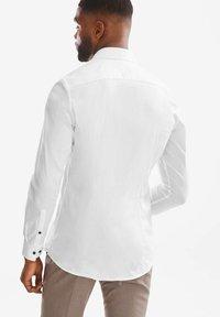 C&A - Formal shirt - white - 2