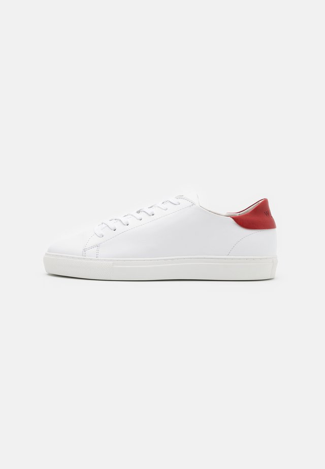 WIMBLEDON  - Sneakers laag - red