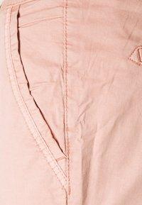 Esprit - SLIM - Trousers - nude - 2