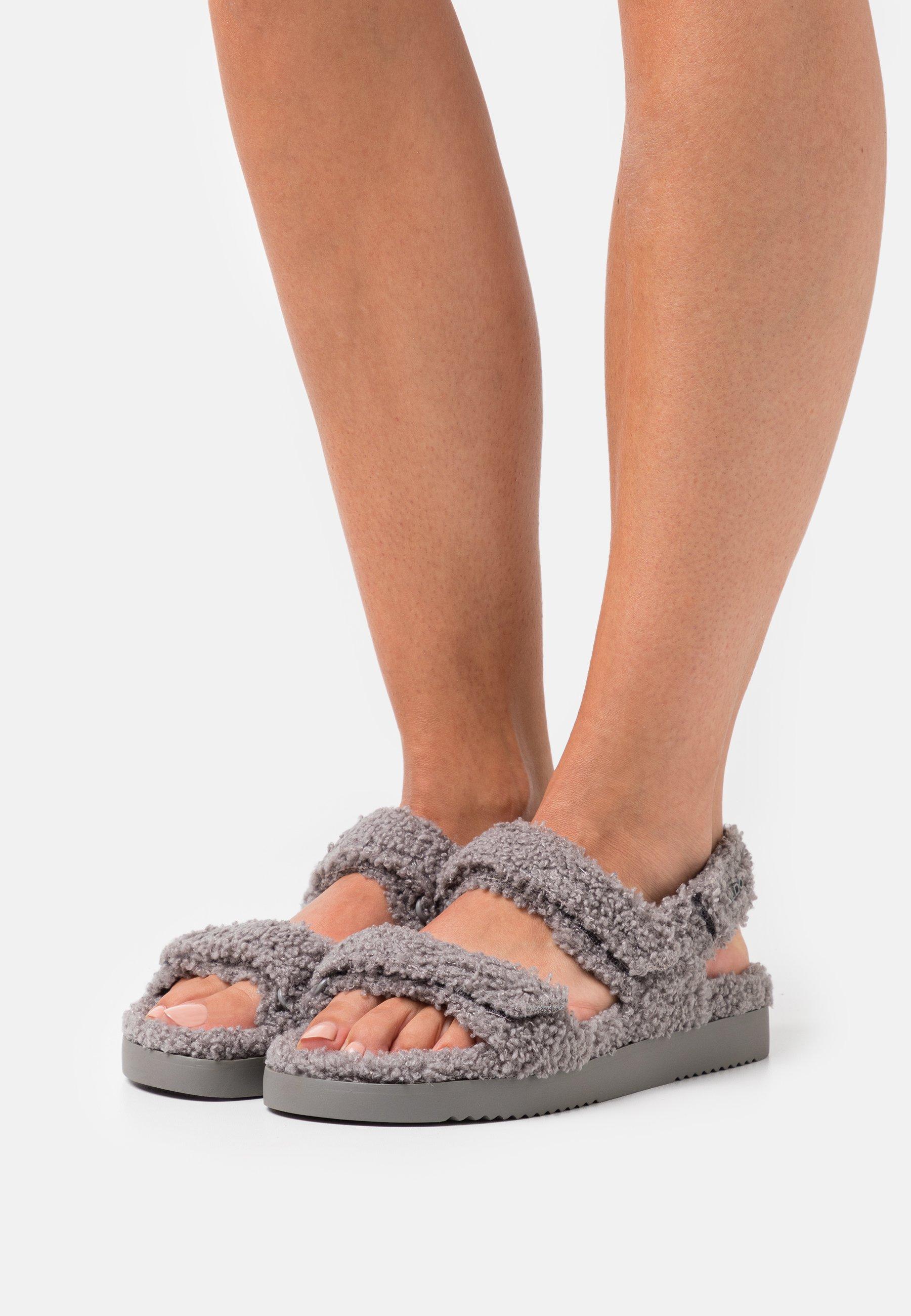 Women CLOUD - Platform sandals