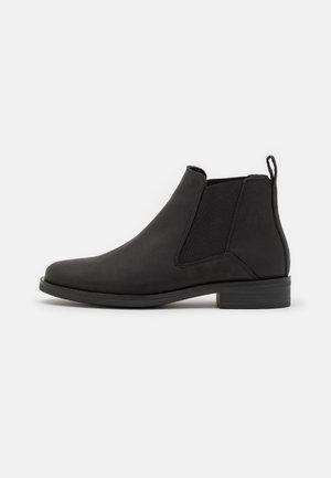 MEMI TOP - Ankle boot - black