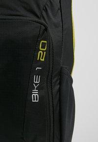 Deuter - BIKE 20 - Vandrerygsække - black - 10