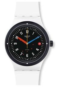 Swatch - SISTEM BAU - Watch - white - 1