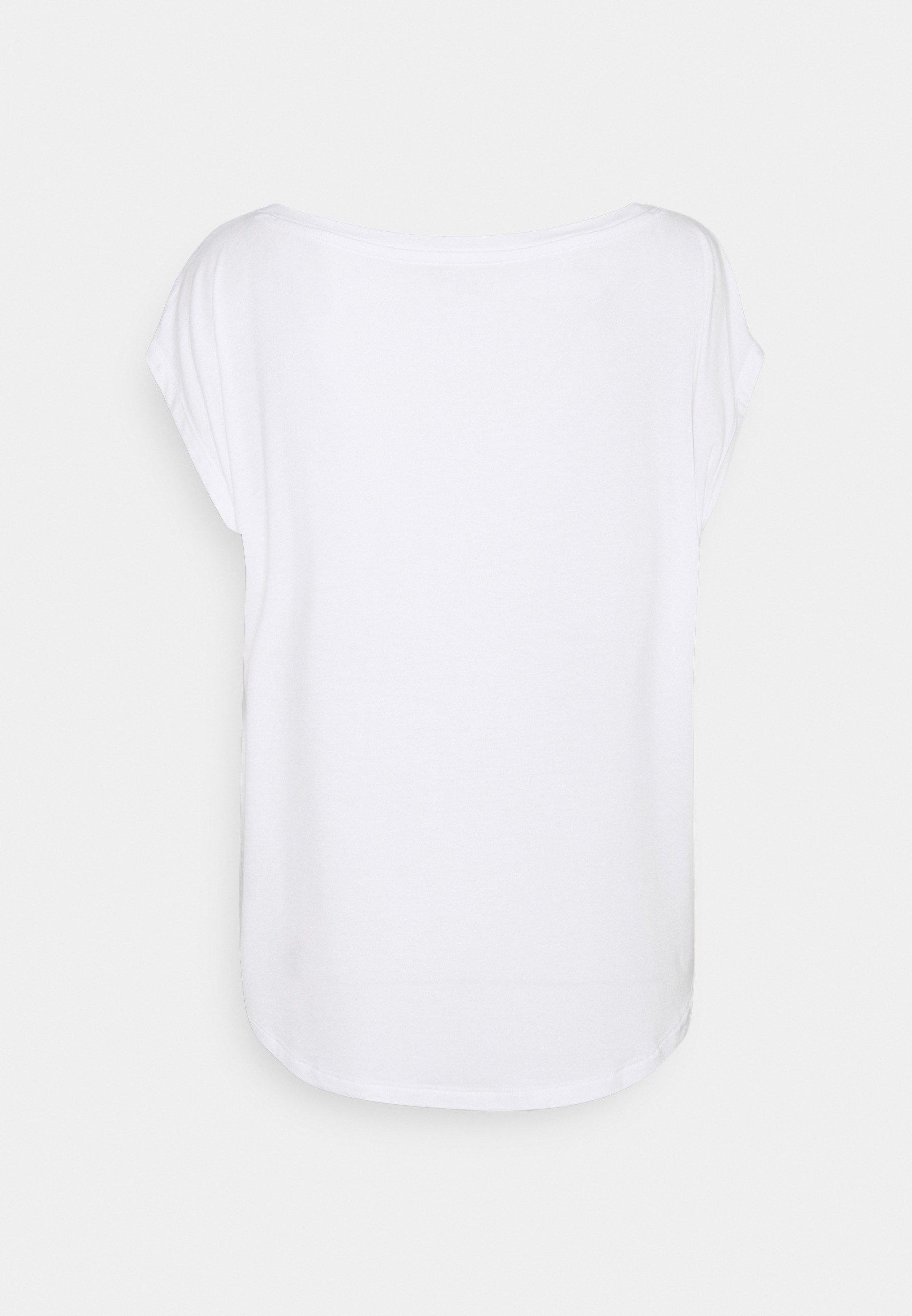 Damen LUXE  - T-Shirt basic