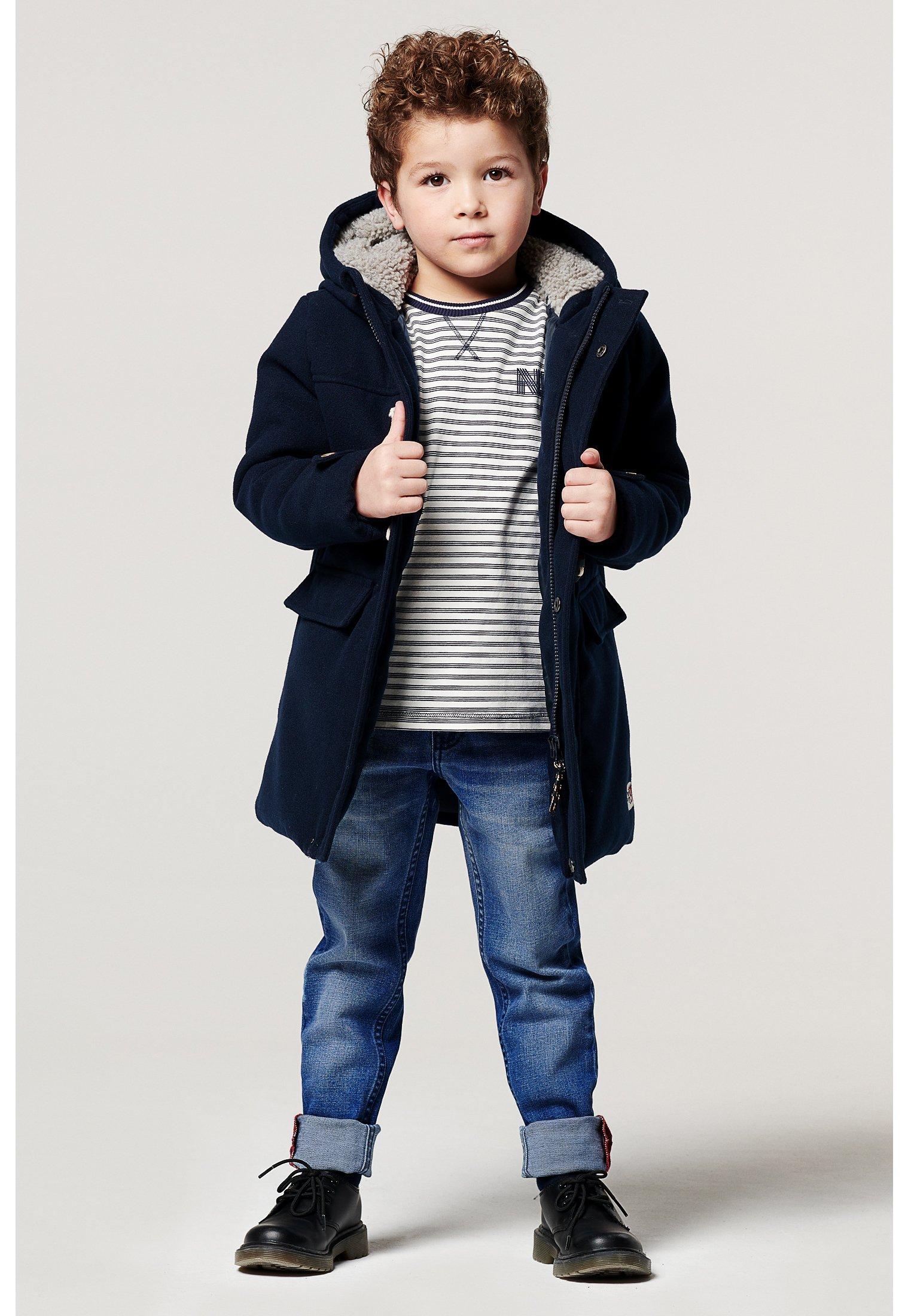 Kinder LADISMITH - Klassischer Mantel