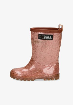 REDUCE BY  - Wellies - zilver