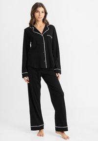 DKNY Intimates - SET - Pyjama - black - 0