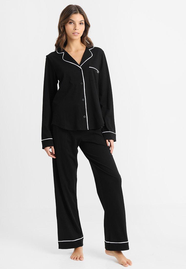 DKNY Intimates - SET - Pyjama - black