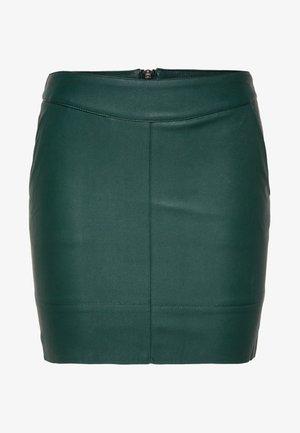 Jupe crayon - dark green