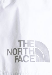 The North Face - STEEP TECH LIGHT RAIN JACKET - Regnjacka - white - 7