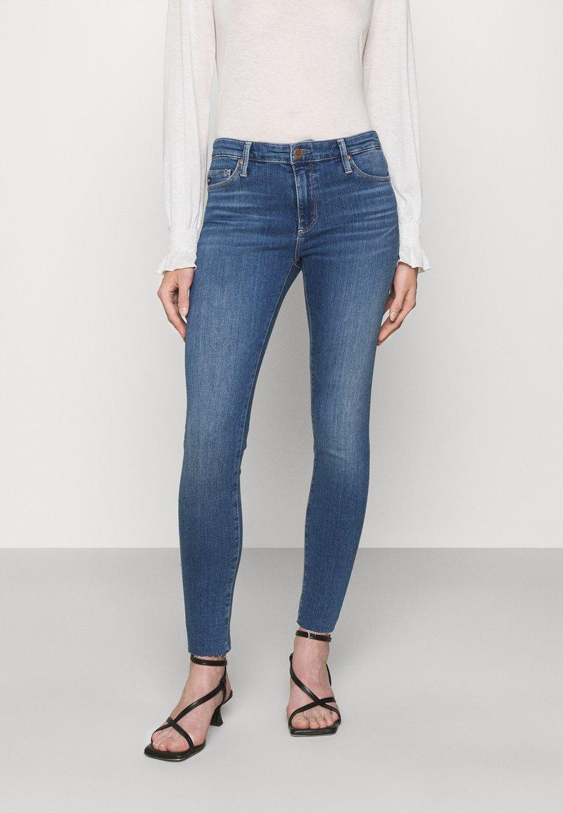 AG Jeans - FARRAH ANKLE - Jeans Skinny Fit - precision