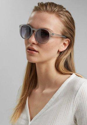 FASHION - Sunglasses - grey