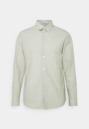 SLHREGNEW SHIRT CLASSIC - Camicia - tea