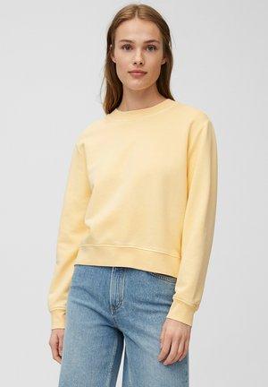 Sweatshirt - iced vanilla