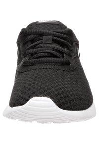 Nike Sportswear - TANJUN  - Trainers - black / white - 5