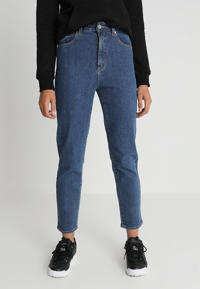 '94 HIGH - Slim fit jeans - blue denim