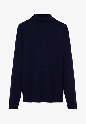 CASHT - Jumper - dunkles marineblau