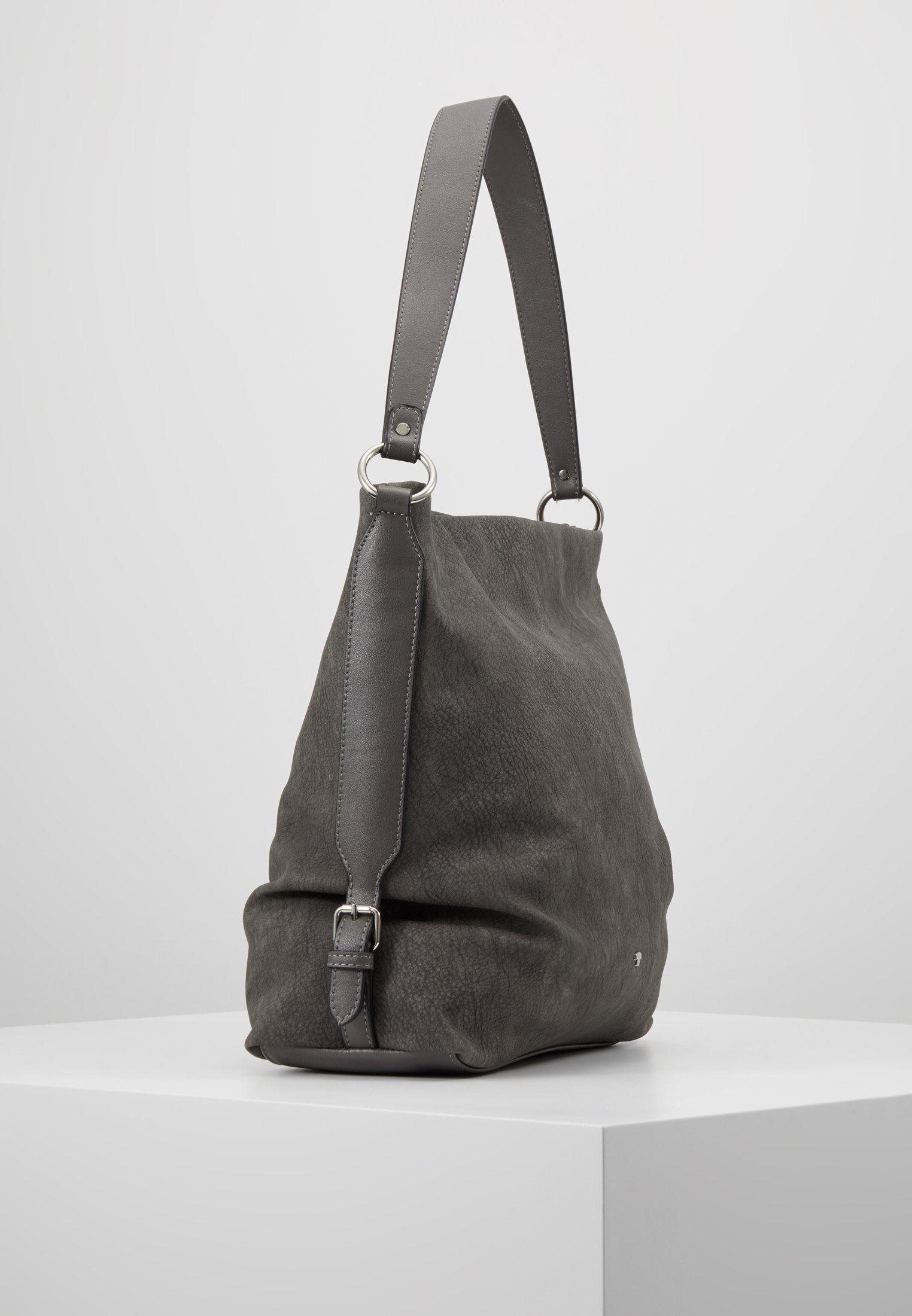 Tom Tailor Perugia - Skuldertasker Dark Grey