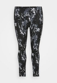 MONO  - Leggings - Trousers - black